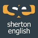 Logo Sherton English